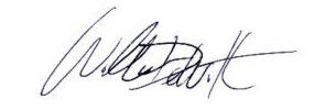 Owner Signature