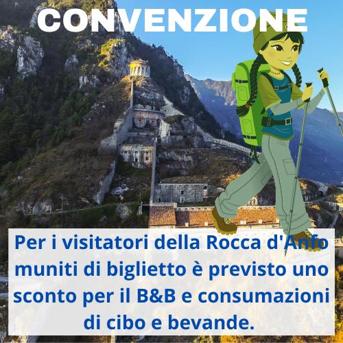 Convenzione Rocca d'Anfo