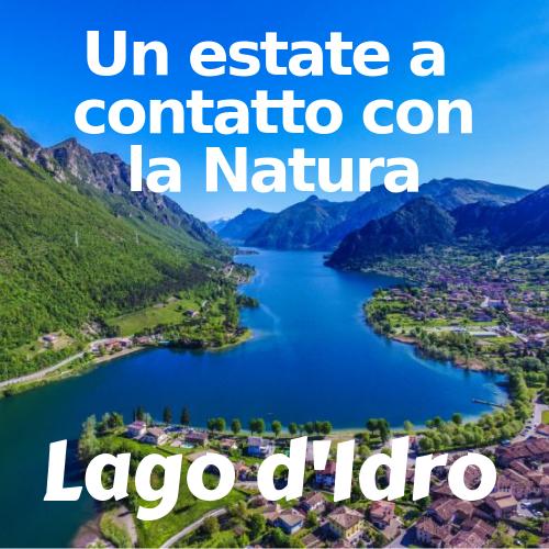Alla scoperta del Lago d'Idro